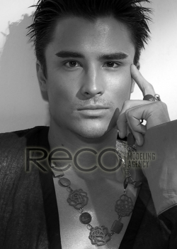Male Models - Reco Modeling Agency